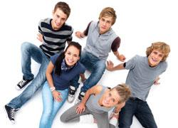 za-mlade